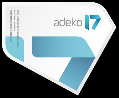 ADeko17 Logo