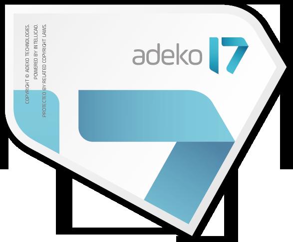 adeko 17 logo